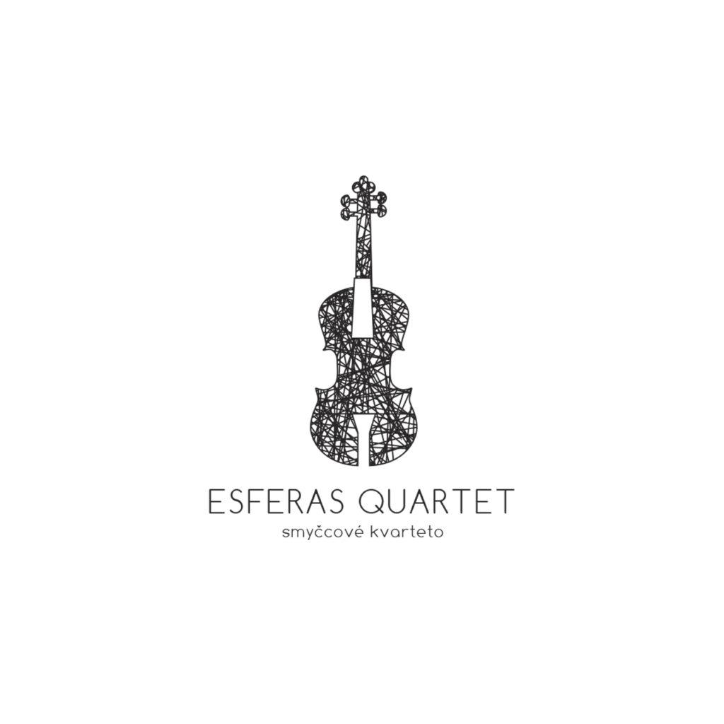 Logo Esferas Quartet