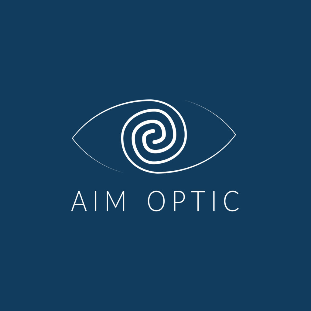 Logo AIM Optic