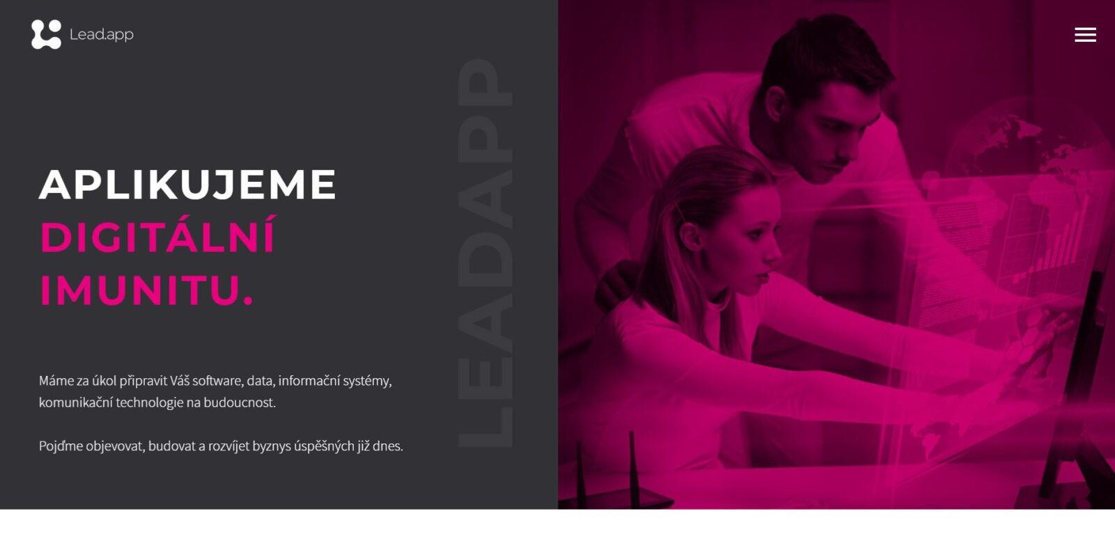 Lead.app